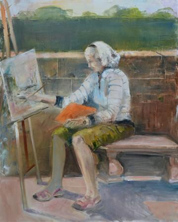 Anna Sobierajska, o.T