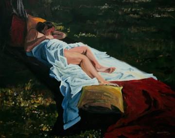 Helmut-Otto Rabisch, Deutschland, Schlafende Venus