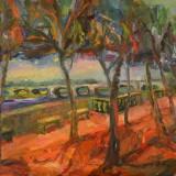 Mandy Friedrich-Schattenpromenade